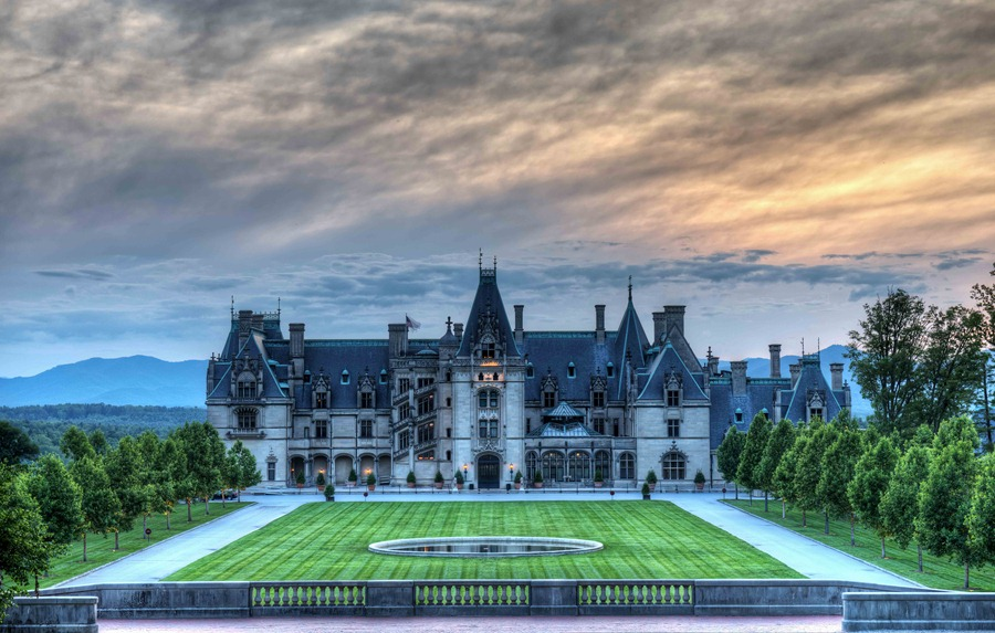 BiltmoreSunset2-small