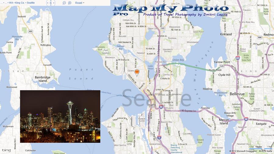 Map My Photo Pro - Figure 3