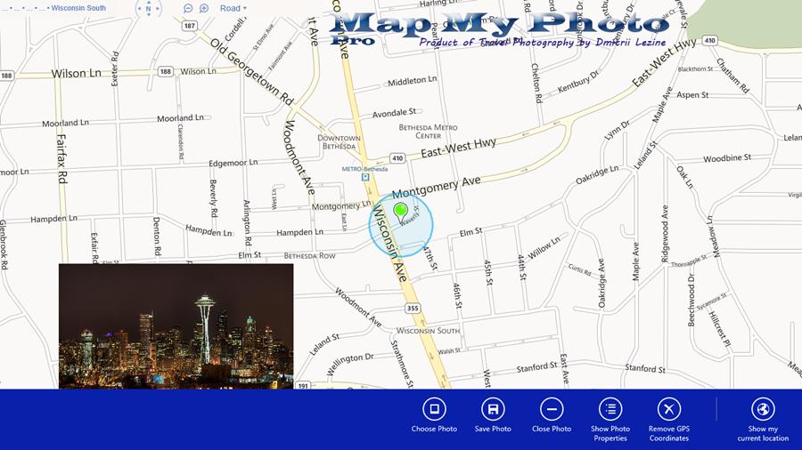 Map My Photo Pro - Figure 5