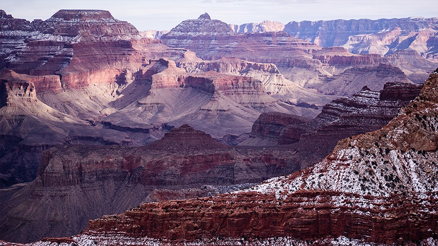 Grand Canyon - Click to see in Hi Def!!!
