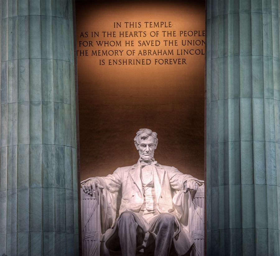 Abraham Lincoln - Click to see in Hi Resolution!!!